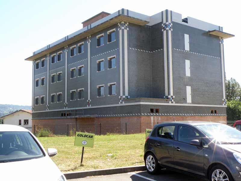 Hotel-en-Derio